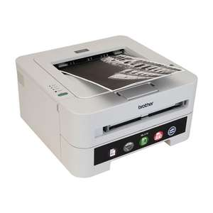 Office Max: Impresora Laser Brother Monocromática con WiFi a $999