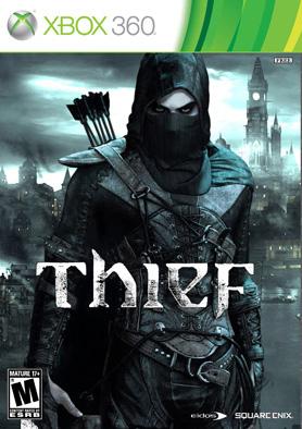 Xbox Live: Ofertas de la semana para miembros Gold (Incluye: Thief $358)