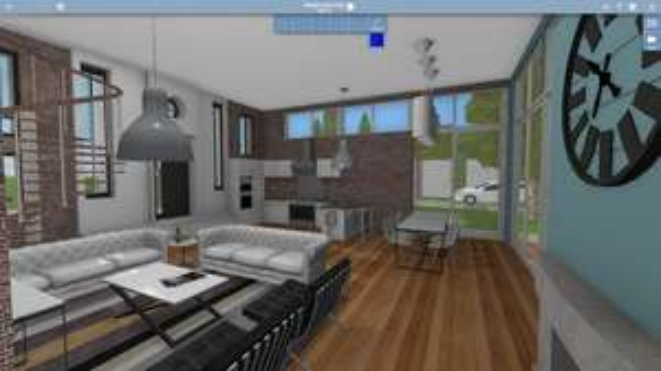 Steam: Home Design 3D a $22