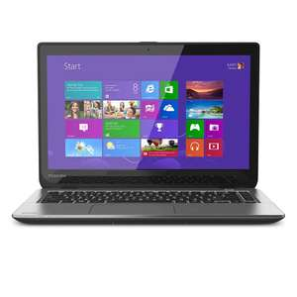 Walmart: Ultrabook Toshiba Intel Core i5 6 GB RAM 750GB $6,990