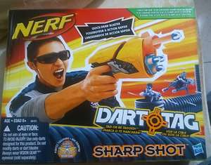 Sam's Club:  Ades Soya sabores 40/200ml con Sharp shot Nerf de regalo
