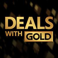 Xbox Live: Deals With Gold Del 4 al 10 De Julio