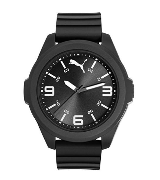 Amazon: Reloj Puma con Prime PU911311001
