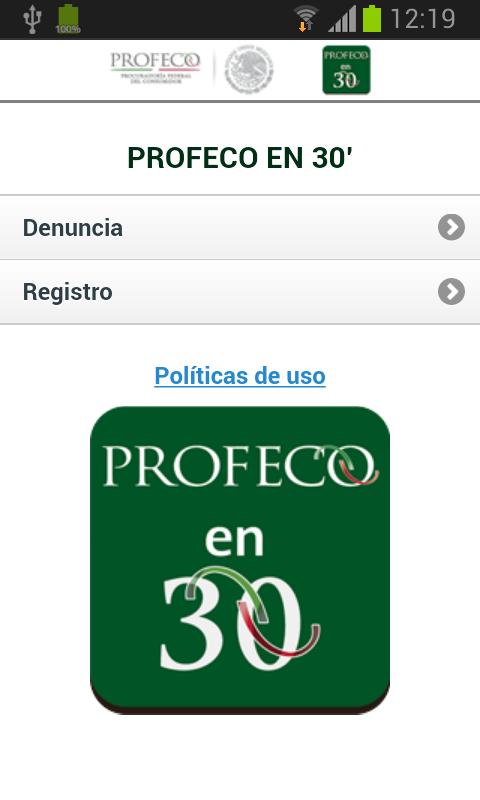 Profeco en 30, app para hacer cumplir promociones del Buen Fin