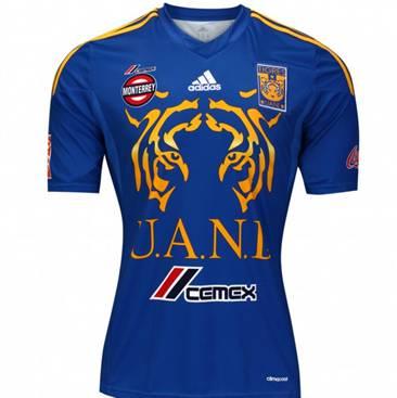TigreTienda: 60% off en Jersey de Tigres (2013)