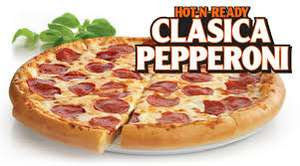 Little Caesars: Pizza de Pepperoni bajó a $79 pesos