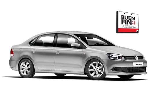 Ofertas del Buen Fin 2014 en Ford, Chrysler, Volkswagen y Suzuki