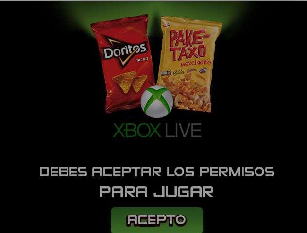 Codigos de Xbox Live de 48 Horas y algunas cosas mas
