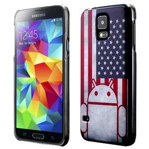 Amazon: protector Samsung Galaxy S5