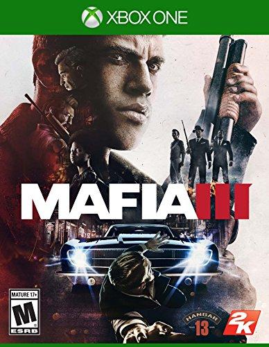 Amazon: Mafia III para Xbox One o PS4 a $396 con envío