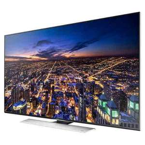 Linio: Televisión Samsung LED Smart TV 4K 55'' $16,379