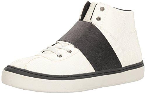 Amazon: Guess Men's Lombardi Sneaker (TALLA 11, 12 Y 10.5 AMERICANO)