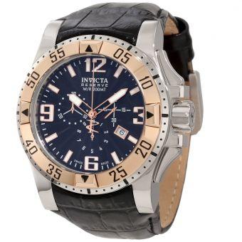 Linio: reloj Invicta envío gratis $429 o menos con cupón.