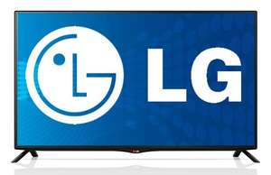 "Pre Buen Fin Best Buy: Pantalla LG 40"" UHD Smart TV $7,299 + $2,100 de bonificación"