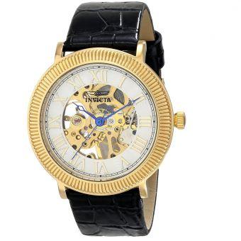 Linio: Reloj Invicta 17244-Negro $386