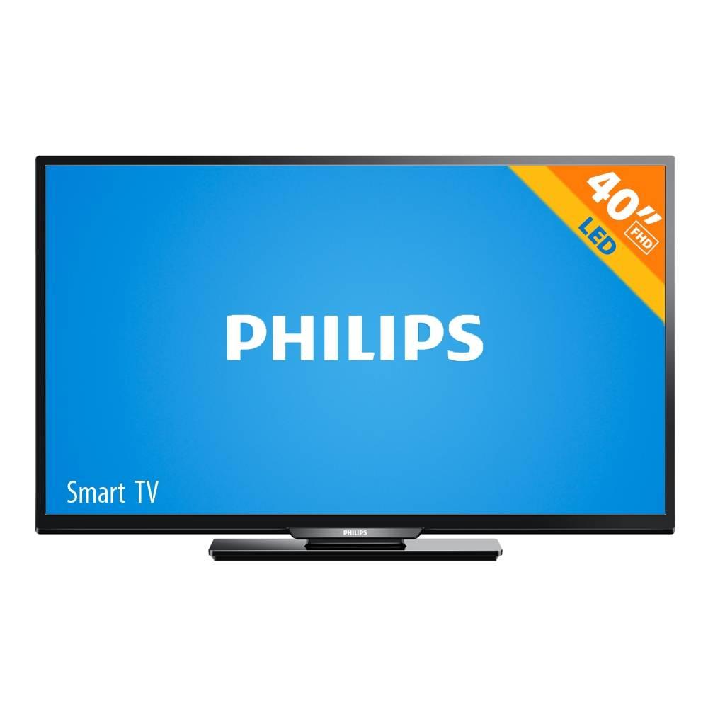 "Ofertas de Pre Buen Fin en Walmart: LED 40"" Phillips FHD Smart $5,490"