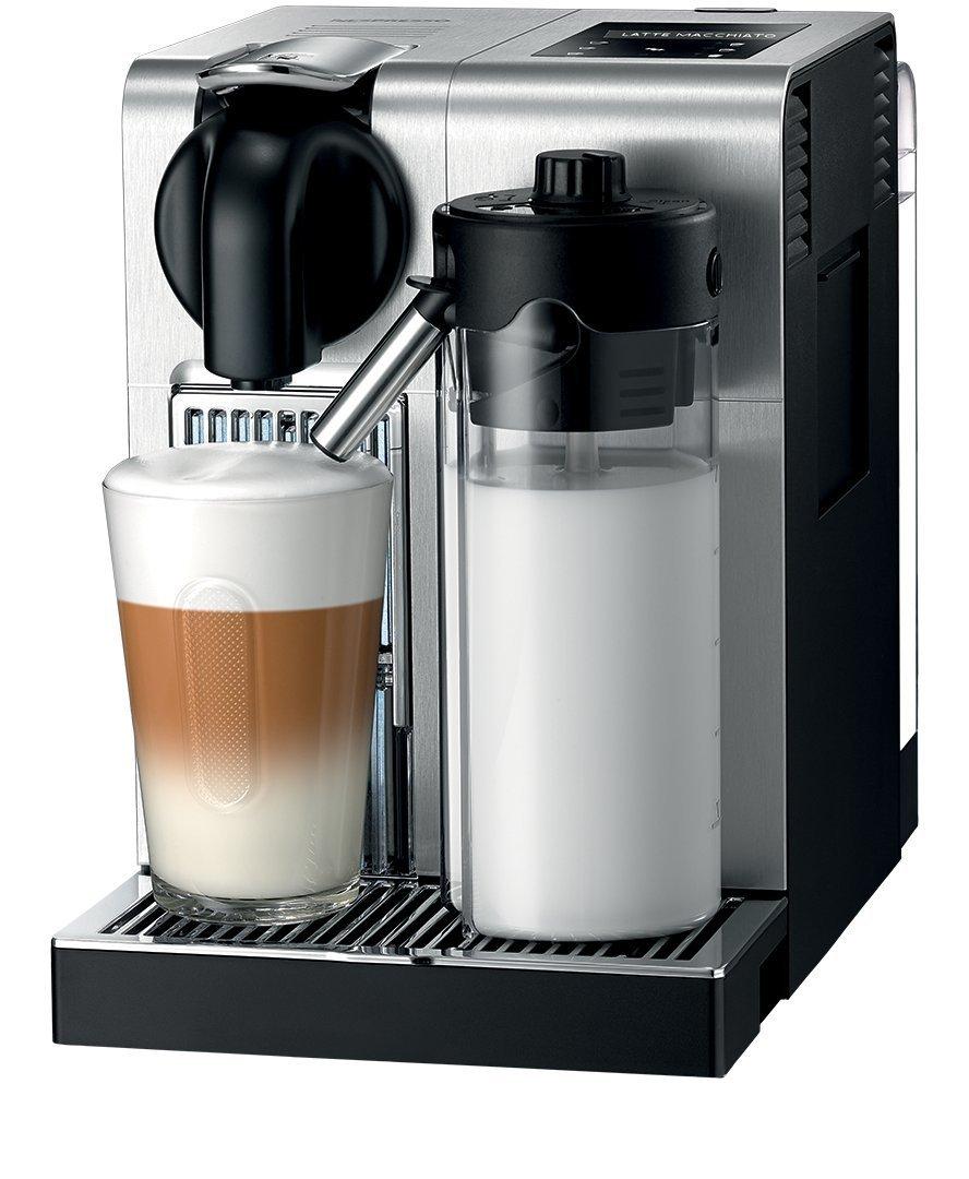 Amazon: Cafetera Nespresso Lattissima Pro de $9,989 a $4,989