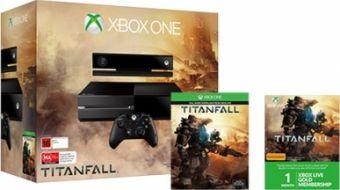 Ofertas del Buen Fin en Decompras.com: Xbox One con Kinect y Titanfall, PS4 o iPad Air $5,949