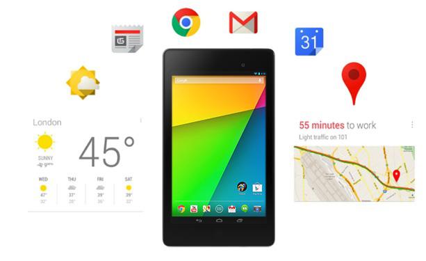 Linio Pre Buen Fin: tablet asus Nexus 7 32GB $1,799