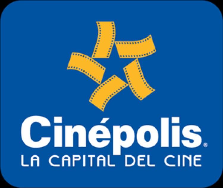 Cinepolis: Boletos Matiné a $15 pesos