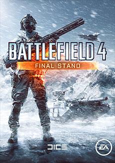 PSN (PS4, PS3) y Origin (PC): Batltlefield 4 Final Stand (DLC) Gratis