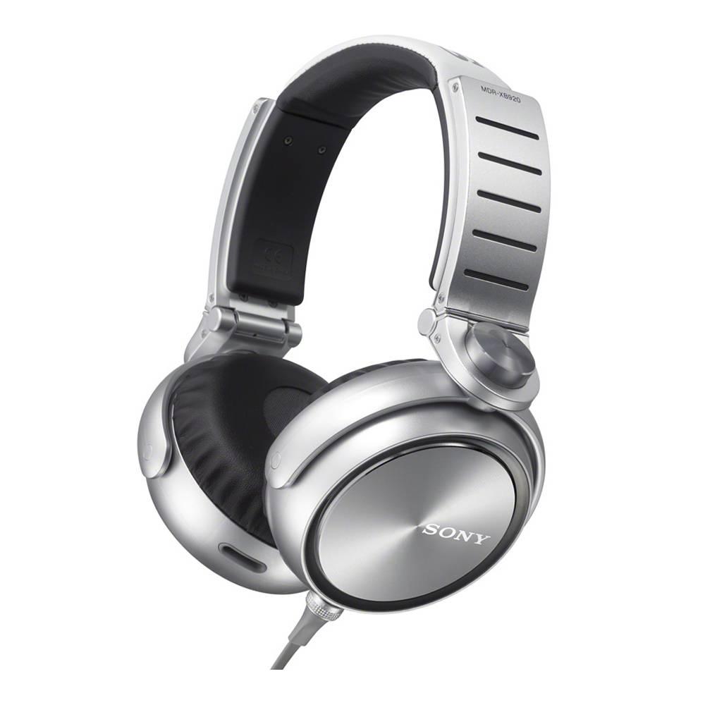 Walmart: audífonos Sony MDR-XB920 $1,190