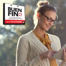 Promociones de Buen Fin en Devlyn con SANTANDER