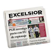 Periódico Excelsior: 2 meses gratis o tablet de regalo con suscripción anual