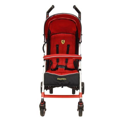 Prinsel en línea: Carriola Ferrari de $3,499 a $1,399 y más descuentos en Outlet Prinsel