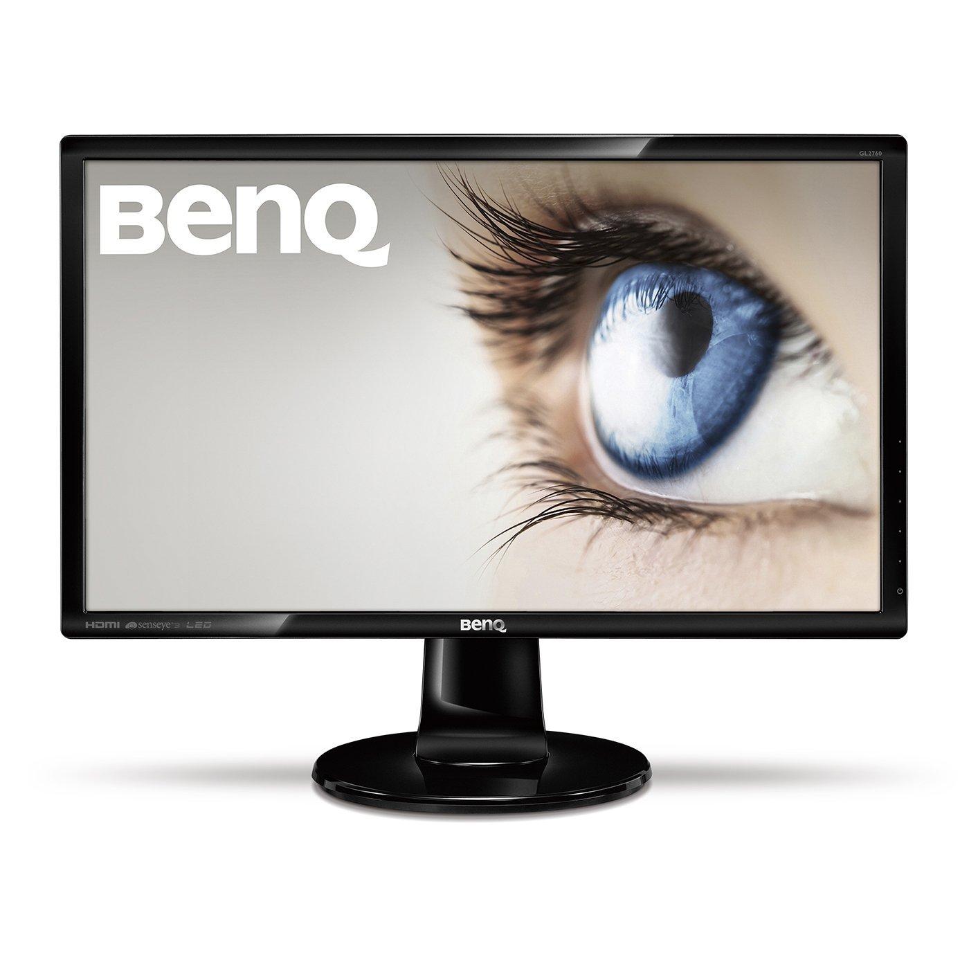 "Amazon: Monitor BenQ GL2760H 27"" Full-HD HDMI Cuida tu vista"