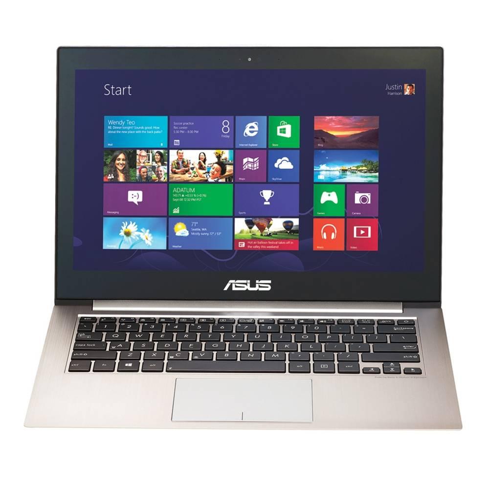 Walmart El Buen Fin: Ultrabook Asus Zenbook Intel Quad Core i7, 4 GB RAM, 256 GB SSD $9,999 o menos
