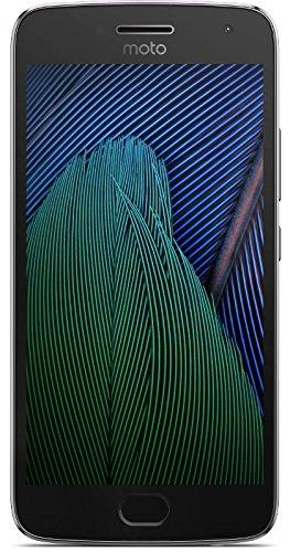 Amazon México:  Moto G Plus (5ª generación), Versión estándar (sin ofertas ni anuncios), 32 GB Storage + 2 GB RAM, gris, (Lunar Gray)