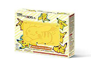 Amazon Prime: New Nintendo 3DS XL a $4,299