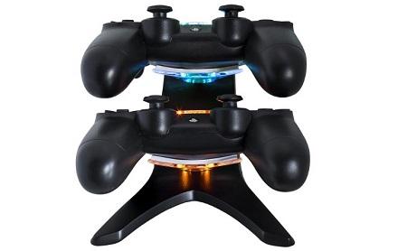 Linio: Cargador Controles PS4 energizer a solo $199 Minutos Contados!!