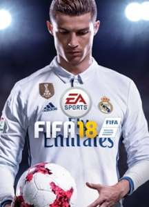 InstantGaming: FIFA 18 (ORIGIN) PC