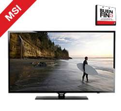 "Ofertas del Buen Fin en Telmex: TV LED SAMSUNG 55"" 240hz smart wifi $11,281 y 29 MSI"