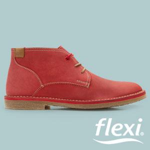 Clickonero zapatos flexi desde 199 pesos (tallas grandes)