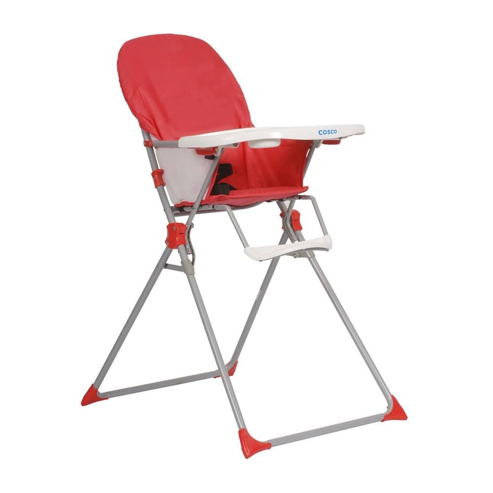 Walmart en linea: silla alta con precio aun más bajo