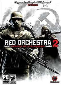 Steam: Red Orchestra: Heroes of Stalingrad 2 gratis