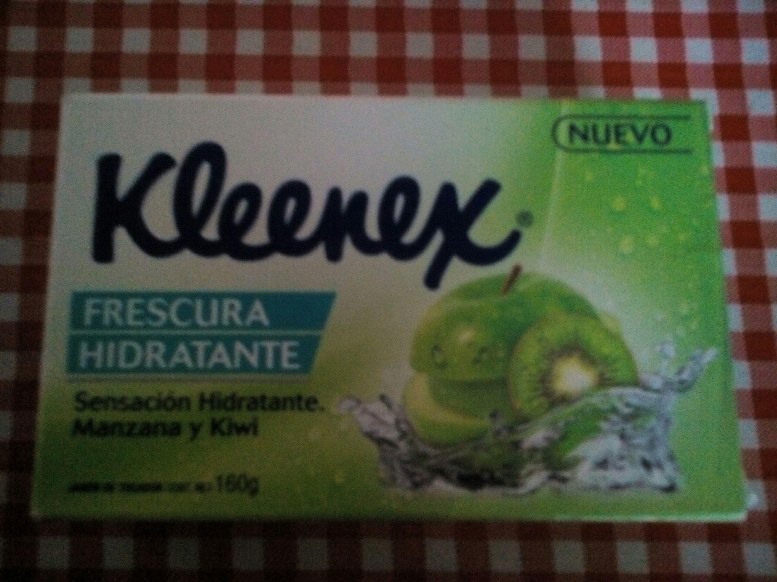 Bodega Aurrerá: Jabón kllenex a súper precio a $2.02