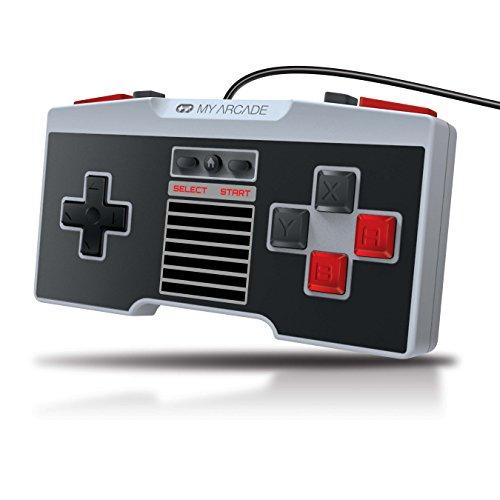Amazon: Control para NES Mini Classic PRIME