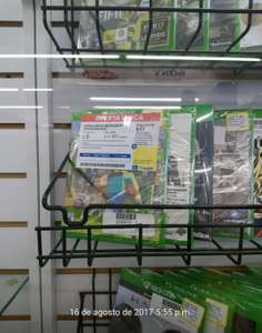 Coppel: Minecraft para Xbox One a $160