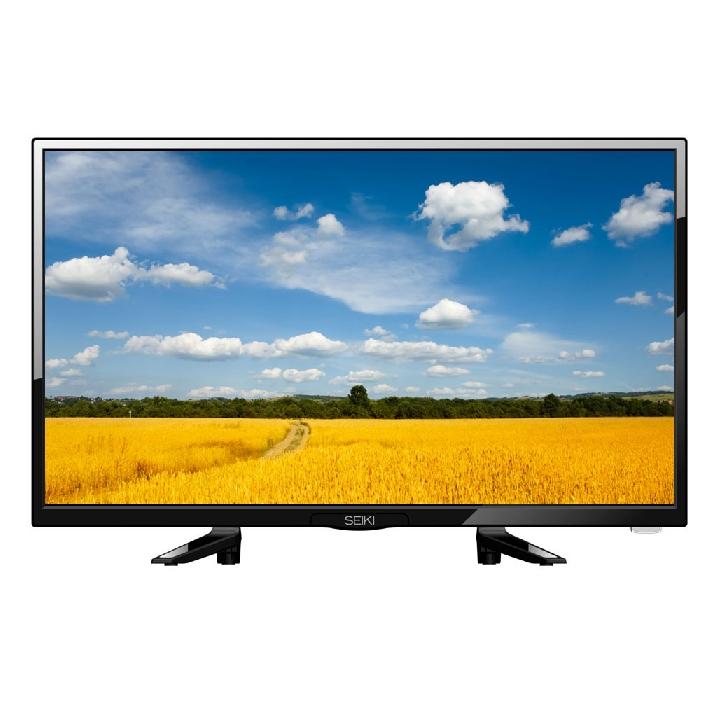 "Famsa: Smart TV Seiki 32"" HD SE32HQTM"