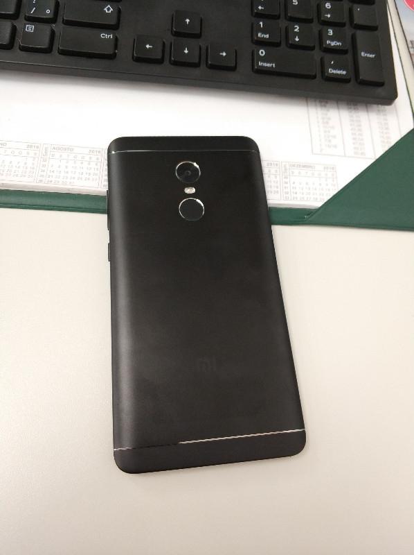 TomTop: Xiaomi Redmi Note 4X - 4GB RAM y 64GB (Solo 3G) precio con código