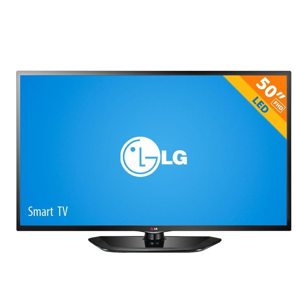 """Walmart: LED Smart TV LG LB5830 50"""" $8,990 ($7,991 con Banamex)"""