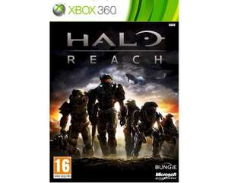 Coppel online: Halo Reach Xbox 360