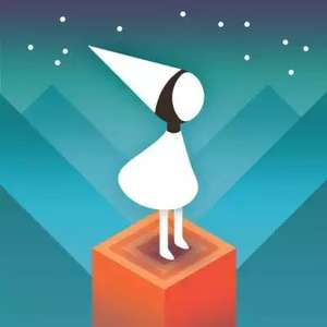 Monument Valley gratis hoy para Android (Ahorra $3,99 USD)
