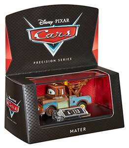 Amazon: Disney/Pixar Cars, Mater, Signature Premium, Precision Series