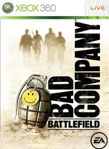 Xbox Store: dlc gratuitos para battlefield bad company