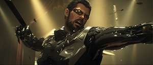 Amazon: Deus Ex Mankind Divided para XBO ONE